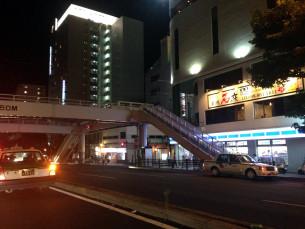 松山-大人の夜街